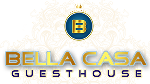 Bella Casa Guesthouse | Four star accommodation | Bryanston accommodation | Johannesburg Accommodation